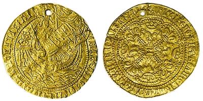 Корабельник царя Ивана III. 15 век.