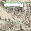 Гравюра Шхонебека. 1703. Вид взятия Нотебурга.