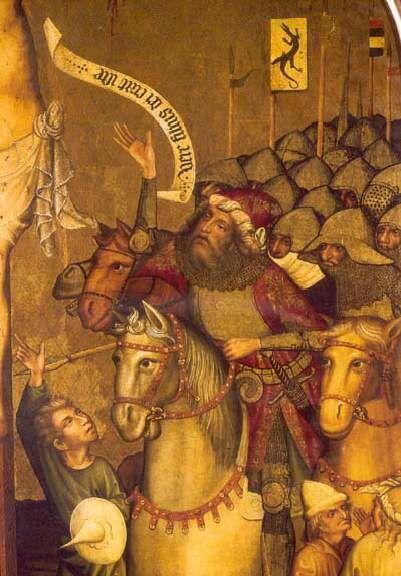 Крестоносцы Ордена Дракона выступили в Крестовый Поход на Царьград