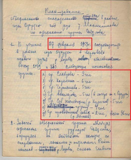 Тетрадь Масленникова, стр. 2